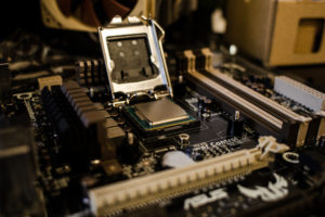 Corso di Tecnico Hardware - CPU e Scheda Madre